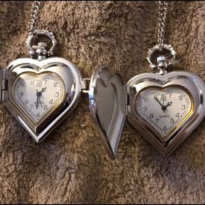 Other - Heart watch Nicholas's